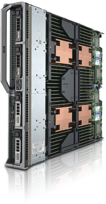 Dell PowerEdge M820