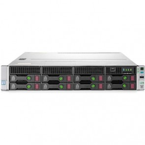 HPE Proliant DL80 Gen 9