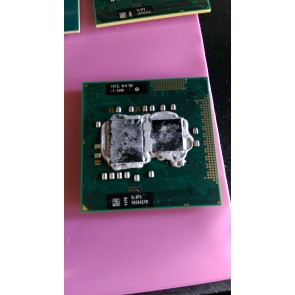 Intel Core i5-540M 2.53Ghz Dual-Core SLBTV CPU Processor